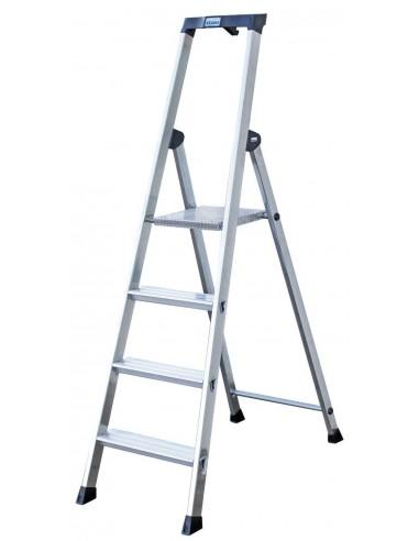 Krause Monto Solido Lépcsőfokos Fellépő 4 Fokos