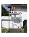 Krause Monto Protec 910-es Sorozat 2,00x0,7 Munkamagasság: 6,30 m