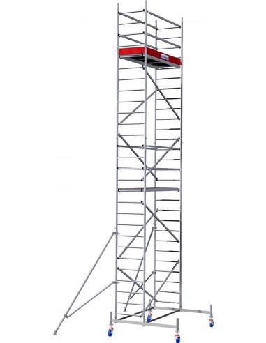 Krause Monto Protec 910-es Sorozat 2,00x0,7 Munkamagasság: 8,30 m