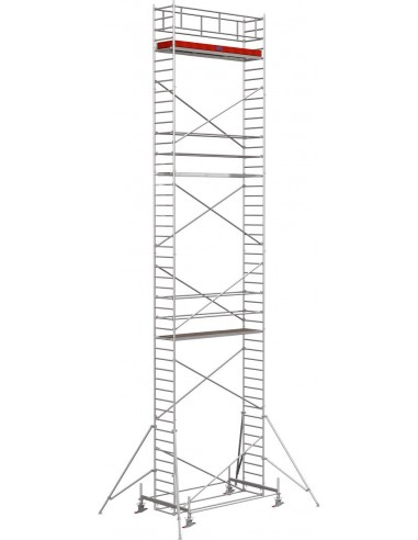 Krause Stabilo 100-as Sorozat 3,00x0,75 Munkamagasság: 13,40 m
