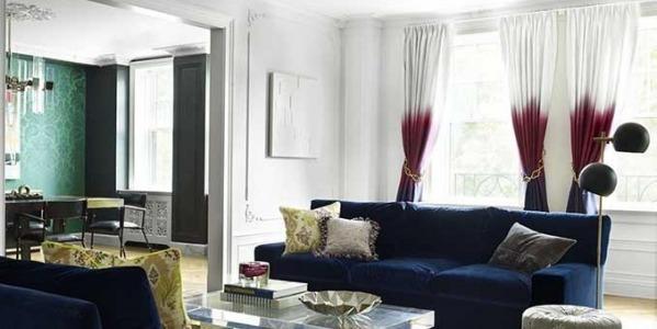 Hogyan tisztítsuk a függönyöket és szőnyegeket?